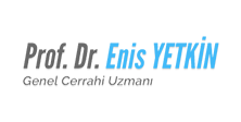 Prof. Dr. Enis YETKİN